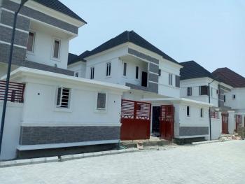 4 Bedroom Duplex, Orchid Road, Lekki Phase 2, Lekki, Lagos, Detached Duplex for Sale