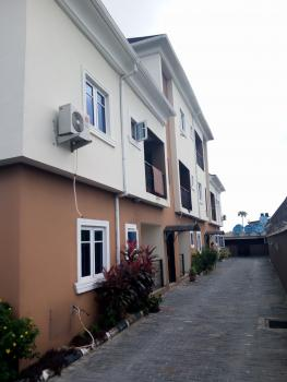 Well Finished Clean 3bedroom Paint House, Within Lbs Before Sangotedo Shop Rite Ajah Lagos, Olokonla, Ajah, Lagos, Flat for Rent