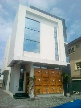 Luxury 5 Bedrooms Detached House with Swimming Pool, Equipped Gym and Inbuilt Cinema, Lekki Phase 1, Off Admiralty Way, Lekki Phase 1, Lekki, Lagos, Detached Duplex for Sale