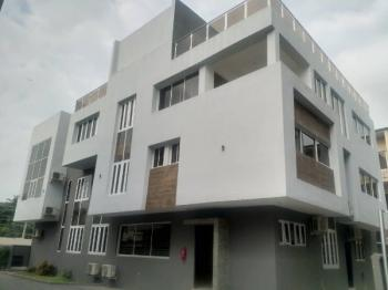 5 Bedroom Standalone Home with a Swimming Pool and 24-hour Power Supply, for Sale at Bank Road, Ikoyi, Lagos, Detached Duplex for Sale