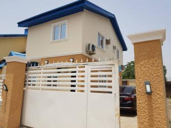 Lovely 4 Bedroom Semi Detached and Partially Furnished Duplex, Jabi, Abuja, Semi-detached Duplex for Sale