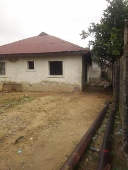 6 Units of Uncompleted 2 Bedroom Flats for Sale at Ajah, Westwood Estate, Badore, Ajah, Lagos, Block of Flats for Sale