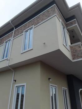 Brand New 5 Bedroom Fully Detached Duplex, Lakeview Estate, Amuwo Odofin, Isolo, Lagos, Detached Duplex for Sale