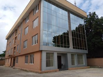 6 Nos Office Space, Saka Tinubu Axis, Victoria Island (vi), Lagos, Office Space for Rent