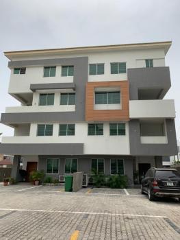 Executive 4 Bedroom Terraced Duplex, Richmond Gate Estate, Ikate Elegushi, Lekki, Lagos, Terraced Duplex for Rent