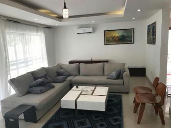 Luxury 4 Bedroom Fully Detached Duplex, Queens Drive, Ikoyi, Lagos, Detached Duplex Short Let