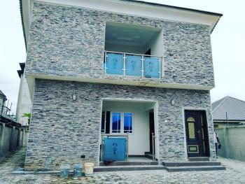 Tastefully Finished 3 Bedroom Ensuite Flat, Miracle Estate Akpajo, Port Harcourt, Rivers, Flat for Rent