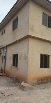 1,200sqm with Old Structures of a Duplexes and with 4 Rooms Bq, Adeniyi Jones, Ikeja, Lagos, Commercial Land Short Let