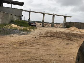 Plots of Land, Lekki Epe Express Way , Chevron, Lafiaji, Lekki, Lagos, Residential Land for Sale
