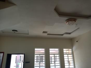 Four Bedroom Duplex, Chevron, Lekki Phase 2, Lekki, Lagos, Terraced Duplex for Sale