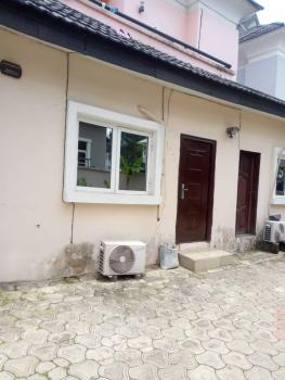 Miniflat at Carlton Gate Estate, Chevy View Estate, Lekki, Lagos, Mini Flat for Rent