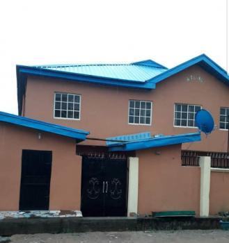 Block of 4 Flats of 3 Bedroom, Shasha, Alimosho, Lagos, Block of Flats for Sale
