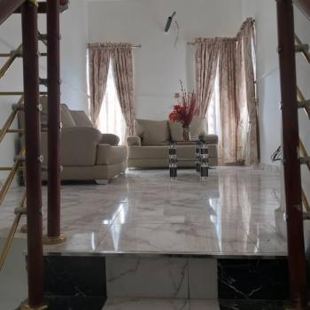Four Bedroom Duplex, Chevron, Lekki Phase 2, Lekki, Lagos, Semi-detached Duplex for Sale