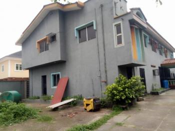 a Well Maintained 9 Bedroom Fully Detached Commercial Property, Beckley Estate Road, Abule Egba, Agege, Lagos, Commercial Property for Rent