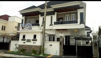 Luxury New and Exquistely Finished Property, Ikota Villa Estate, Lekki, Lagos, Semi-detached Duplex for Sale