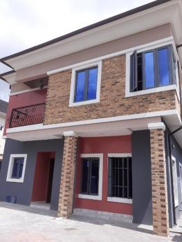 Exquisitely Finished 5 Bedroom Detached Duplex with Spacious Bq, Shonibare Estate, Onigbongbo, Maryland, Lagos, Detached Duplex for Sale