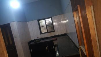 4 Bedroom Flat, Agbalajobi Estate, Off Wemco Road, Ogba, Ikeja, Lagos, Flat for Rent