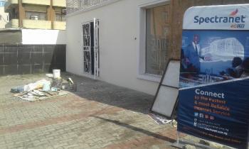 60sqm Office Space, Association Avenue, Ilupeju Estate, Ilupeju, Lagos, Office Space for Rent