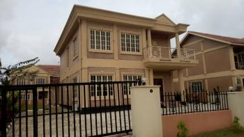 Well Built 5 Bedroom Duplex, Amen Estate, Eleko, Ibeju Lekki, Lagos, Detached Duplex for Rent