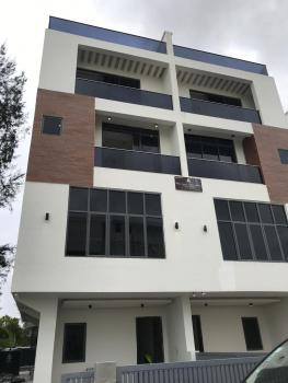 Well Equipped 5-bedroom Semi-detached House, Banana Island, Ikoyi, Lagos, Detached Duplex for Sale