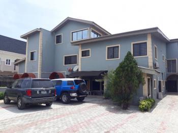 4 Bedroom Duplex with 3 Lounges & 4nos 2 Bedroom Flats, Ocean Breeze, Ologolo, Lekki, Lagos, Block of Flats for Sale