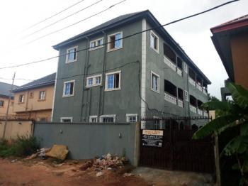 2 Bedroom Flat, Unizik Junction, Okpunor Road, Awka, Anambra, Flat for Rent