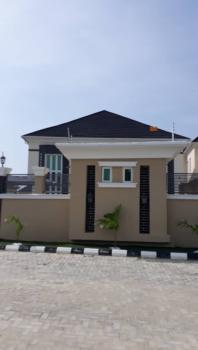 Four (4) Bedroom Duplex  with a Boys Quarter, Inside Peninsula Gardens Estate By Blenco Supermarket Road, Peninsula Garden Estate, Ajah, Lagos, Semi-detached Duplex for Sale