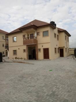 3 Bedroom Flat, Tom Ogboi Avenue, Off Freedom Way, Lekki Phase 1, Lekki, Lagos, Flat for Sale