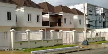 4bedroom Detached Duplex Plus a Room Bq for Sale at Lekki Ph1 Lagos, Off Freedom Way Lekki Ph1 Lagos, Lekki Phase 1, Lekki, Lagos, Detached Duplex for Sale