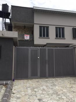 Tastefully Finished 5 Bedroom Semi Detached Duplex, Off Admiralty, Lekki Phase 1, Lekki, Lagos, Semi-detached Duplex for Rent