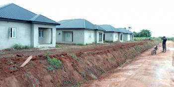 Queensland Estate Plots, Atan Ota, Ado-odo/ota, Ogun, Residential Land for Sale