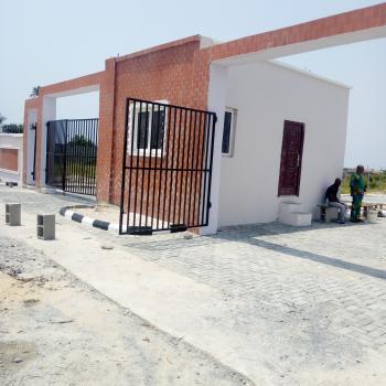 Beautiful Estate Land. 100% Dry Land, No Sand Filling. No Omonile. Buy and Build, Its at Eluju, Bogije, Off Lekki-epe Expressway, Right Behind Amen Estate Phase 2, Eluju, Ibeju Lekki, Lagos, Residential Land for Sale