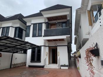 Magnificent 5 Bedroom Fully Detached Duplex, Osapa, Lekki, Lagos, Detached Duplex for Sale
