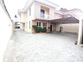 Massive 4 Bedroom Semi Detached Duplex, Lekki Phase 1, Lekki, Lagos, House for Rent