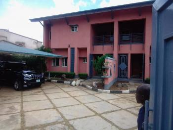 Newly Renovated 4 Bedroom Semi Detached Duplex with Bq, Maitama District, Abuja, Semi-detached Duplex for Rent