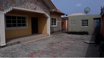 Luxury 4 Bedroom Bungalow, Greenville Estate, Badore, Ajah, Lagos, Detached Bungalow for Sale