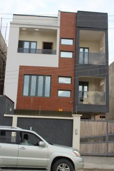 Massive Brand New 5-bedroom Semi- Detached Duplex with Bq, Oniru, Victoria Island (vi), Lagos, Detached Duplex for Sale