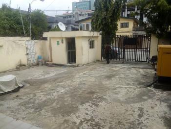 5 Bedroom Semi Detached + a Room Bq, Off Ademola Adetokunbo Street, Victoria Island (vi), Lagos, Semi-detached Duplex for Rent