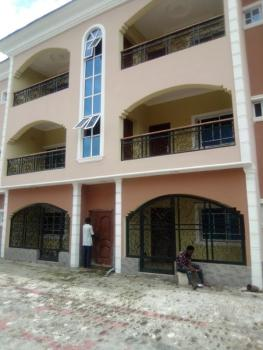 Luxury Two Bedrooms, By Tipper Garage, Adjacent Azman Filling Station, Kuje, Abuja, Flat for Rent