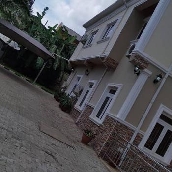 5 Bedrooms Fully Detached Duplex, Gwarinpa Estate, Gwarinpa, Abuja, Detached Duplex for Sale