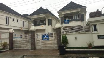 Luxury New and Tastefully Finished 5 Bedroom Detached Duplex with Bq, Osapa, Lekki, Lagos, Detached Duplex for Sale