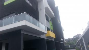 Luxury Four Bedrooms Townhouse, Off Queens Drive, Old Ikoyi, Ikoyi, Lagos, Terraced Duplex for Rent