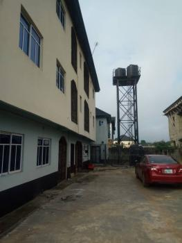 Luxury 3 Bedroom Upstair and Downstair in a Serene Neighborhood Closer to Main Road, Behind Igando High Sch College, Ikotun, Lagos, Flat for Rent