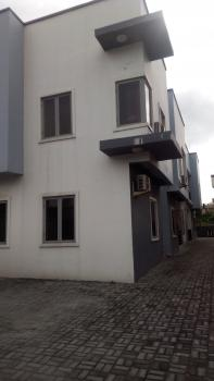 3 Bedroom Flat, Chevy View Estate, Lekki, Lagos, Flat for Rent
