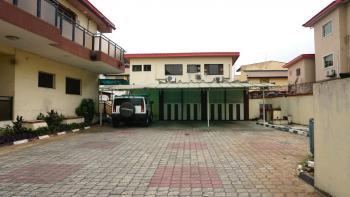 Land Measuring 1400sqm Land Area, Off Udi Street Osborne Foreshore Phase1, Osborne, Ikoyi, Lagos, Residential Land for Sale