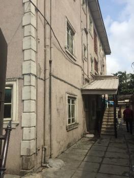 Lovely 2 Bedroom Flat, Lawani Street, Ojuelegba, Surulere, Lagos, Flat for Rent