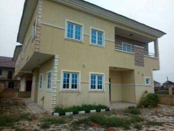 Nice 4 Bedroom Fully Detached Duplex for Sale in Pearl Garden Estate, Off Monastery Road, Sangotedo, Pearl Garden Estate, Off Monastery Road, Sangotedo, Ajah, Lagos, Detached Duplex for Sale