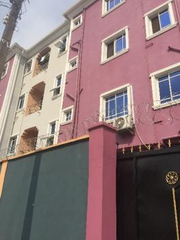 Newly Built Self Contained, Lawanson, Surulere, Lagos, Mini Flat for Rent