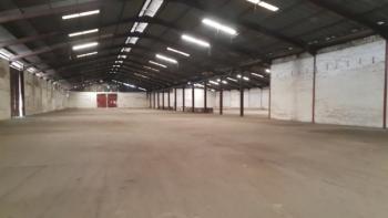 20,900 Sft Warehouse, Oshodi - Apapa Express Way, Apapa, Lagos, Warehouse for Rent