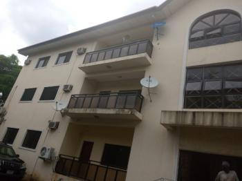 Luxury 3 Bedroom Flat in a Cute Environment, Close to Ecowas Quarters, Wuse 2, Abuja, Flat for Rent